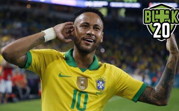 ข่าวฟุตบอลรอบโลก